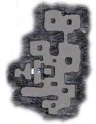 VTT Maps: Cave Rooms