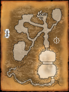 VTT Maps: Catacombs