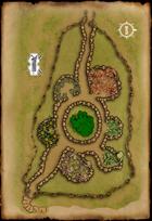 VTT Maps: Garden