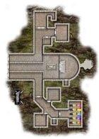 VTT Maps: The Gauntlet (Dungeon)