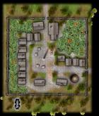 VTT Maps: Hazelthorp (Village)