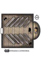 VTT Maps: Rybalka Cathedral (small)