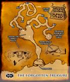 Maps: Forgotten Treasure