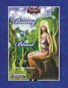 B07: Beauty & Blood
