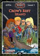 A00: Crow's Rest Island