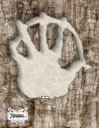 VTT Maps: Strangely Shaped Cave