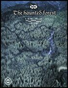 VTT Maps: Haunted Forest
