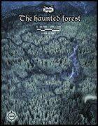 VTT Maps: Haunted Forest