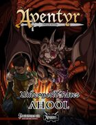 Underworld Races: Ahool