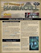 AaWBlog Presents—Wonders of NaeraCull Brochure #2: The Mist Shrouded Vale