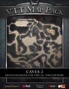 VTT MAP PACK: Caves 2