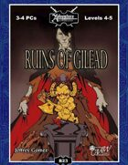B23: Ruins of Gilead