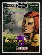 AaWBlog Presents: Mischievous Meadows