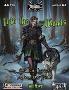 Fallen Leaves 2: Into the Woods