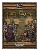 Mini-Dungeon Collection Folder
