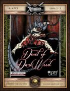 A02: Devil of Dark Wood (Fantasy Grounds)