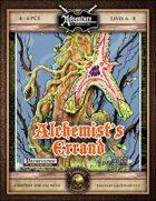 A07: Alchemist's Errand (Fantasy Grounds)