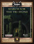 A08: Search for the Tri-Stone (Fantasy Grounds)