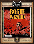 A09: Rogue Wizard (Fantasy Grounds)