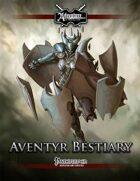 Aventyr Bestiary