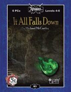 (5E) B03: It All Falls Down