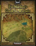 Fin Starling's Guide to Morsain
