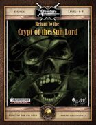 A24: Return to Crypt of the Sun Lord (Fantasy Grounds)