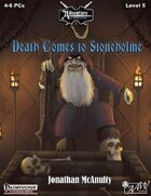 U03: Death Comes to Stoneholme