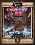 A16: Midwinter's Chill, Saatman's Empire 1 of 4 (Fantasy Grounds)