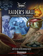 Into the Wintery Gale: Raider's Haul (Fantasy Grounds)