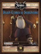 U03: Death Comes to Stoneholme (Fantasy Grounds)
