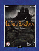 (5E) B11: Fall of House Rodow