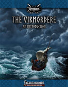 The Vikmordere: Player Primer