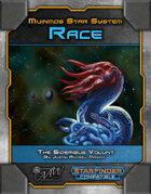 Star System Set: Muinmos -- The Sideribus Volunt (Race)