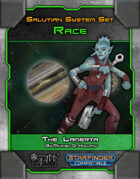 Star System Set: Salutian -- Lamerta (Race)