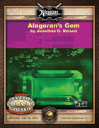 (SW) C01: Alagoran's Gem (Fantasy Grounds)