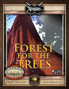 (SW) A04: Forest for the Trees (Fantasy Grounds)