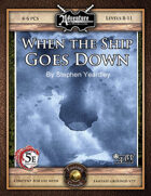 (5E) A12: When the Ship Goes Down (Fantasy Grounds)