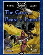 B04: The Cave Beast's Hoard (Realm Works)