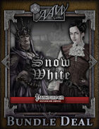 Snow White PDF Bundle [BUNDLE]