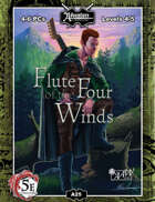 (5E) A25: Flute of the Four Winds (Fantasy Grounds)