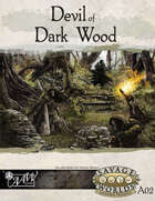 Devil of Dark Wood