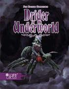 Drider of the Underworld