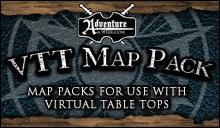 VTT Map Packs