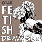 Fetish drawings #1