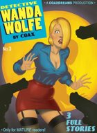 Detective Wanda Wolfe #3