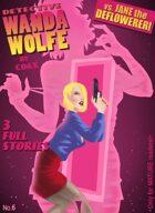 Detective Wanda Wolfe #6