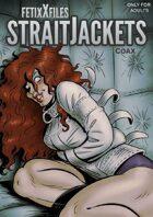 FetixX files - Straitjackets