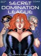 Secret Domination League #3
