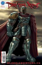 Dragon Arms I: Blood and Steel #4